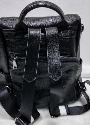 Стильный рюкзачок-трансформер3