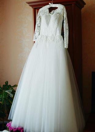 Весільне плаття3