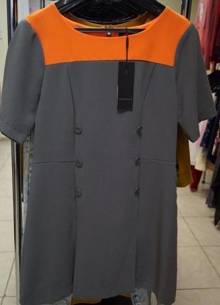 Платье трапеция от vero moda1