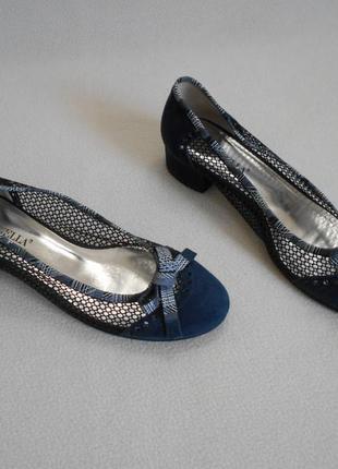 Туфли от brunella италия1