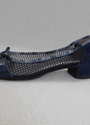 Туфли от brunella италия2