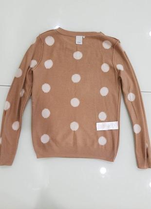 Свитер кофточка ichi оригинал германия шерсть новая коллекция будьте стильными!3
