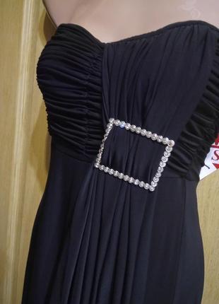 Шикарное вечернее платье англия west.one1