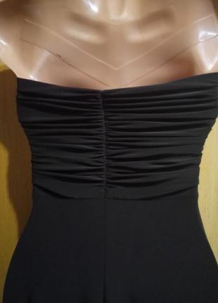 Шикарное вечернее платье англия west.one3