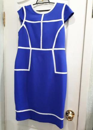 Стильное платье3