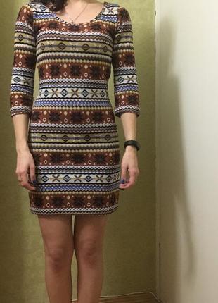 Плаття платье1