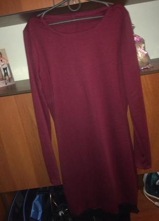 Плаття міді1