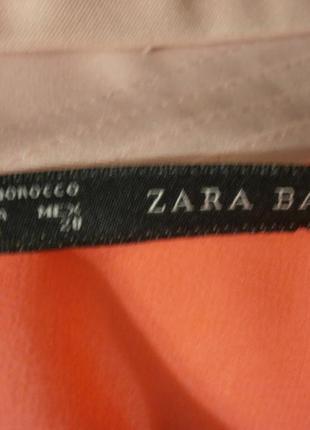 Женская блуза zara4