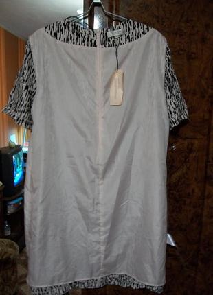 Эксклюзивное   платье необычного кроя3
