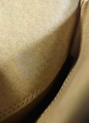 Полусапожки стильные arban, кожа, винтаж, отл сост!4 фото
