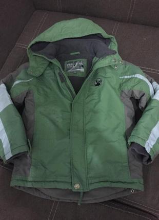 Куртка осень-весна cool club
