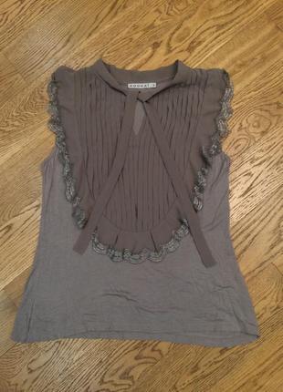 Продам женскую футболку