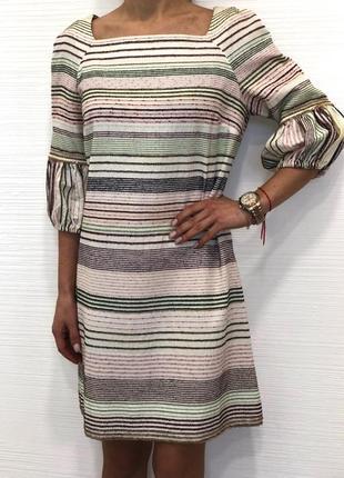 Платье сhanel1