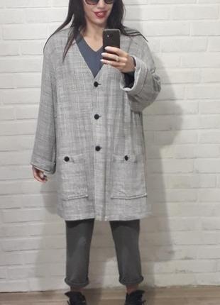 Стильный красивый пиджак жакет4