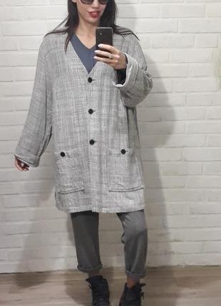 Стильный красивый пиджак жакет3