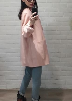 Супер! стильный красивый пиджак uk 245
