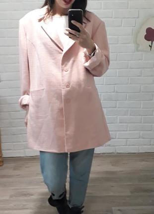 Супер! стильный красивый пиджак uk 243
