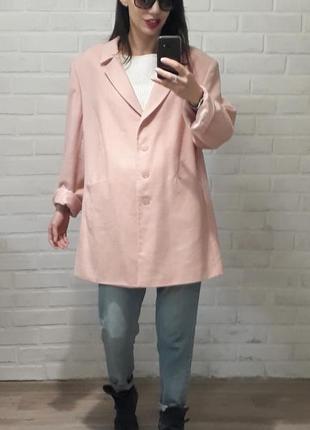Супер! стильный красивый пиджак uk 24