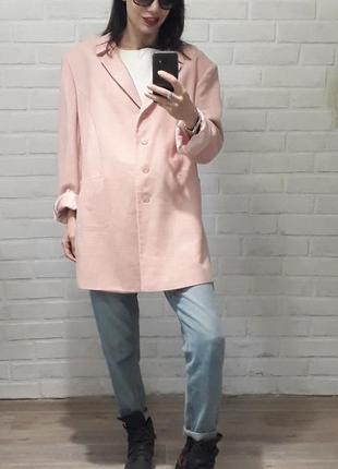 Супер! стильный красивый пиджак uk 242