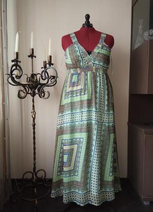 Сарафан.платье -18р.1 фото