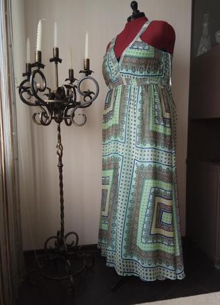 Сарафан.платье -18р.3 фото