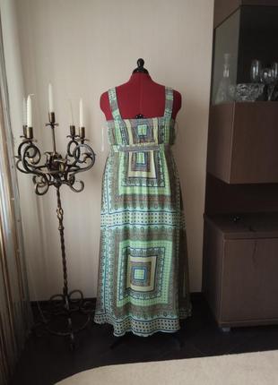 Сарафан.платье -18р.4 фото