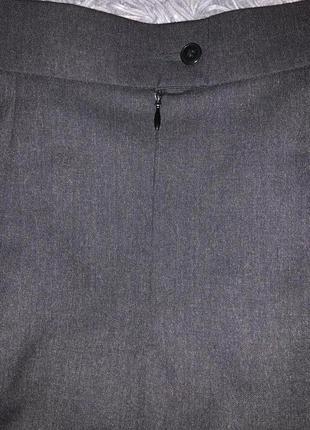 Шерстяная/модная/юбка карандаш от бренда gaddis10