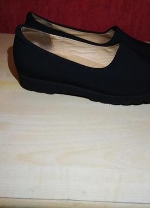 Шикарные легенькие туфли1