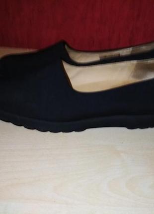 Шикарные легенькие туфли2