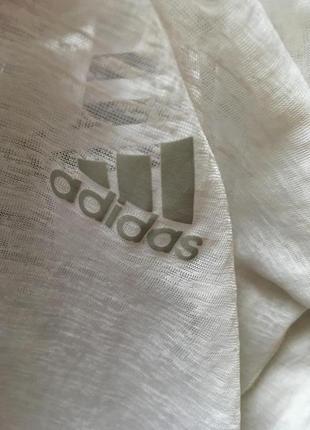 Неймовірно красива майка відомого бренду adidas2