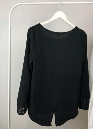 Базовая блуза lauren conrad3