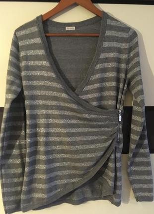 Кофта, свитер guess m,l1 фото