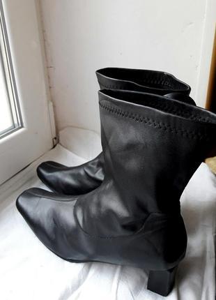 Ботинки, сапоги, сапожки, полусапожки6
