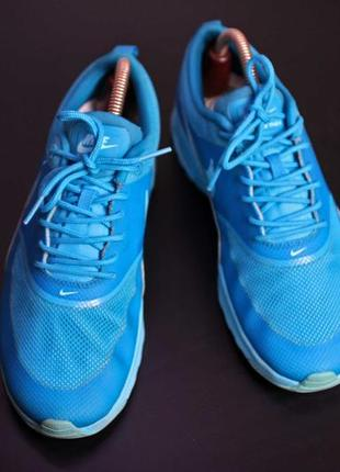 Очень крутые кроссы nike air max thea 40.5 (26 cm)3