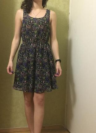 Літнє плаття летнее платье