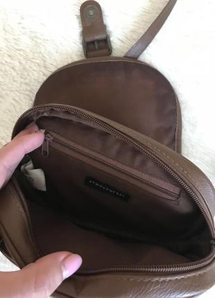 Стильная сумка через плечо от atmosphere2