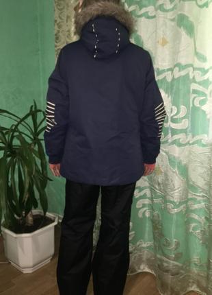 Горнолыжный костюм/ лижний костюм/ сноубордический костюм4