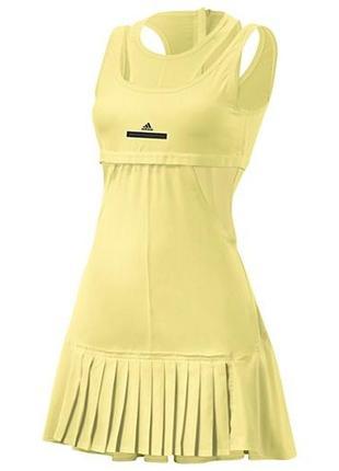 Платье спорт stella mccartney