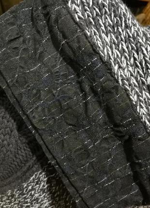 Blue willi's. дания. свитер коттоновый с перламутровыми пуговицами6