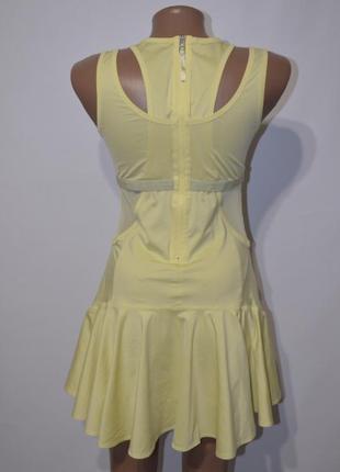 Платье спорт stella mccartney3 фото