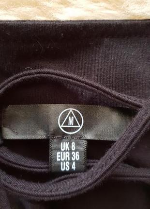 Боди на шнуровке missguided6 фото