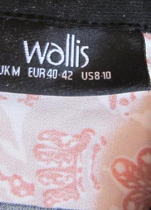 Прямое платье р 10 wallis3