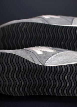 Очень крутые кроссы new balance 420 38 (23.5 см)5