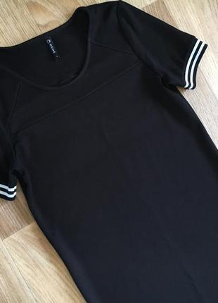 Спортивное платье миди zoso м л3