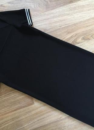 Спортивное платье миди zoso м л2