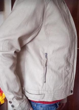Куртка, косуха, курточка, кожанка5