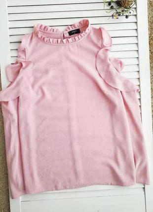 Шикарная блуза1 фото