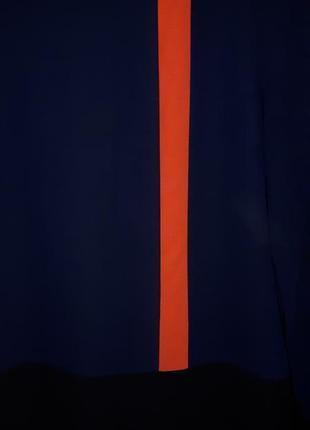 Шикарное платье  прямого  кроя с карманами zara раз.s5 фото