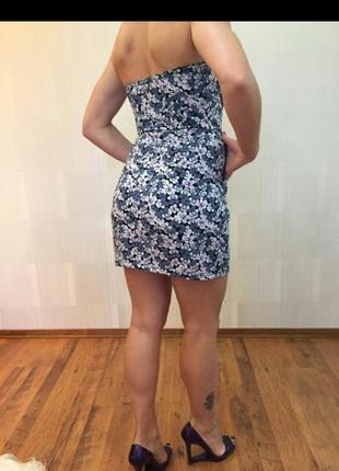 Платье, джинс на змейке3