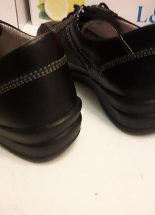 Medicus шкіряні туфлі5